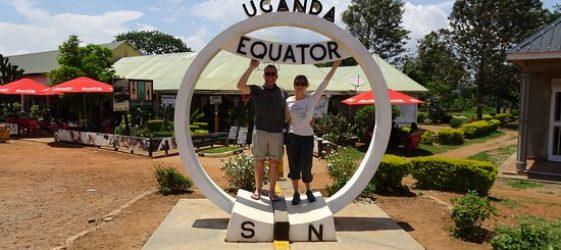 Uganda's attractions